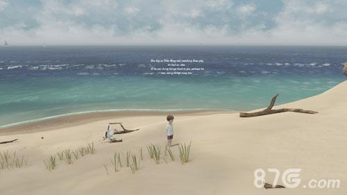 男孩与鹈鹕安卓版截图5