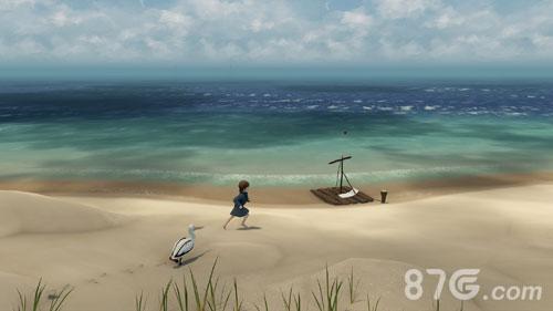 男孩与鹈鹕安卓版截图4