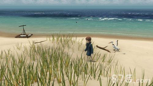 男孩与鹈鹕安卓版截图3
