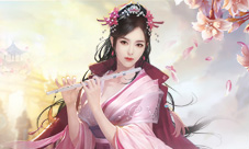 《锦绣未央》手游至尊内测开启 唯美宣传片首爆