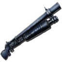 泵动式霰弹枪