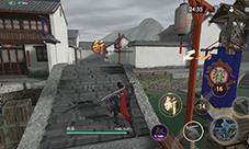 流星蝴蝶剑手游剑必杀技怎么样 剑必杀技展示