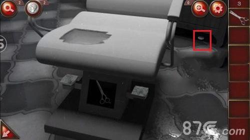 密室逃脱19银币位置3