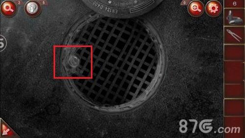 密室逃脱19银币位置6