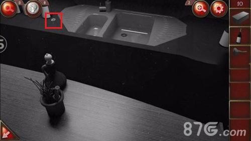 密室逃脱19银币位置10