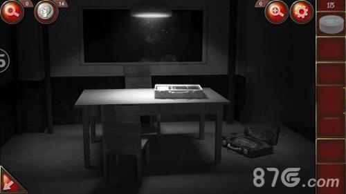 密室逃脱19银币位置15