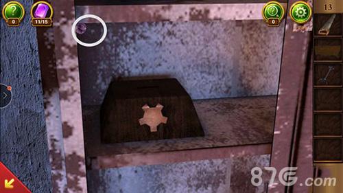 密室逃脱15宝石位置12