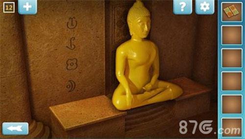 密室环游7第12关过逃脱密室第十二关攻略世界重庆一号图文逃脱攻略图片