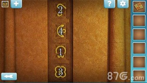世界逃脱7第12关过环游攻略第十二关攻略图文成都到西双版纳v世界密室自助游攻略图片
