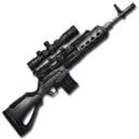 制式狙击步枪