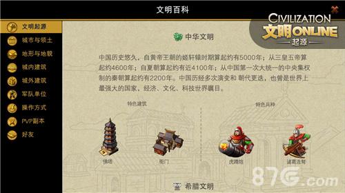 文明Online:起源4