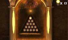 密室逃脱11圣甲虫位置在哪?逃出神秘金字塔圣甲虫攻略