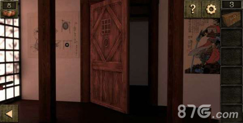 密室逃脱12第3关图文攻略