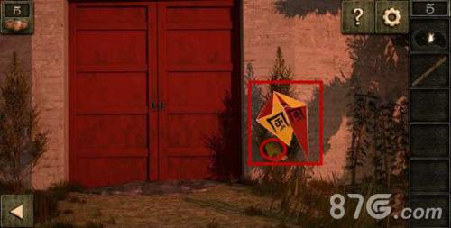 密室逃脱12第5关图文攻略