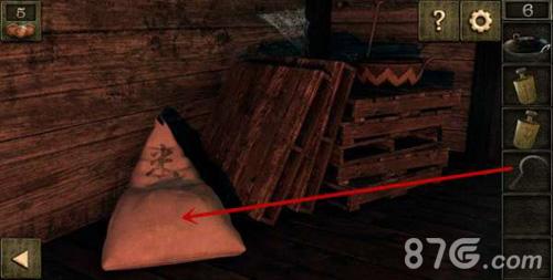 密室逃脱12第6关图文攻略
