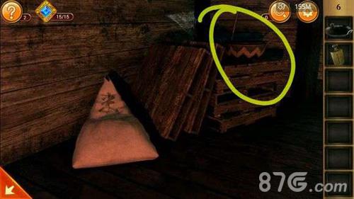 密室逃脱12碎片位置图文攻略