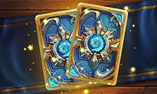 炉石传说中欧对抗赛怎么预约 电竞之星卡背怎么领取