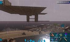 方舟生存进化浮空建筑怎么做 浮空建筑建造方法