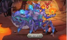 四九游戏《葫芦娃》第八届蛛王活动正式开启!