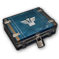 绝地求生desperado crate能开什么1