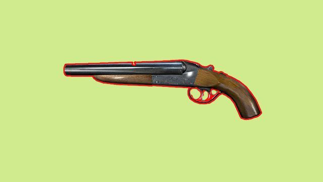 绝地求生刺激战场菜鸟不捡的武器4