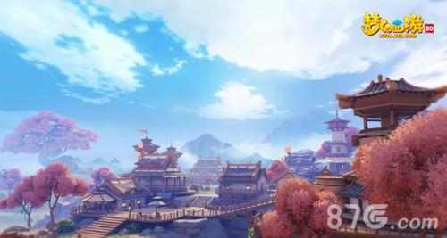 梦幻西游3D5