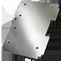 FGO钛金属板