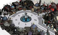 贪婪洞窟2公测时间确认 新画风主城揭晓