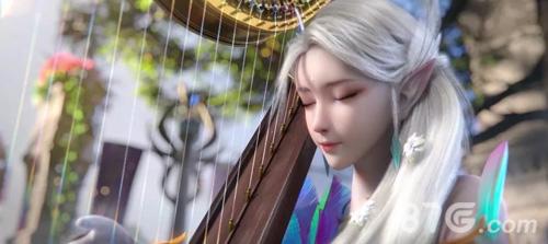 完美世界手游羽族背景介绍