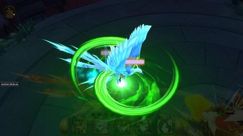 魔法仙灵8