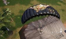 绝地求生刺激战场精准的空降在任何一个楼顶速刷攻略