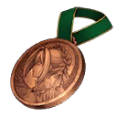 FGO铜牌