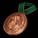 FGO尼禄祭铜牌