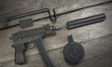 绝地求生刺激战场蝎式手枪Skorpion怎么样 伤害数据图鉴