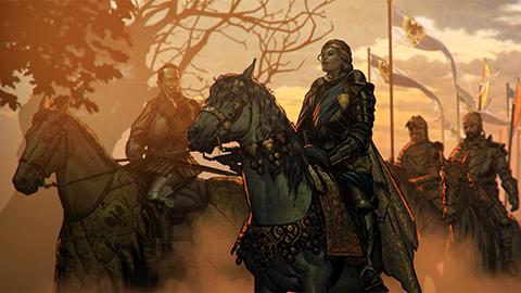 巫师之昆特牌:王权的陨落2