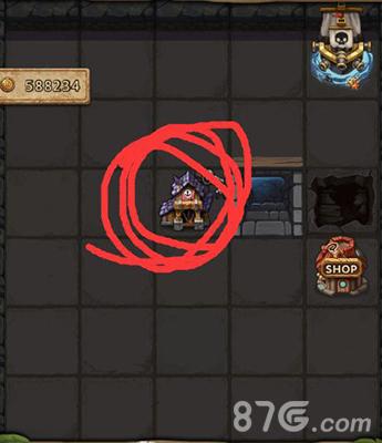 不思议迷宫幽灵船长怎么拿 幽灵船长快速获取攻略