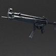 MP5冲锋枪