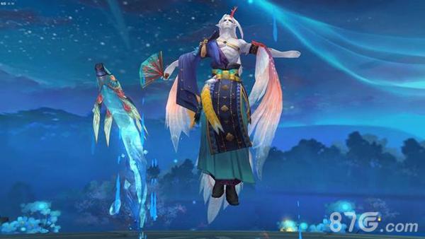 阴阳师将淘汰的三个SSR式神2