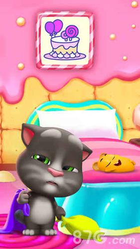 我的汤姆猫2截图6