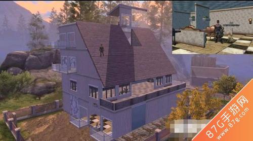 明日之后房子设计图纸8
