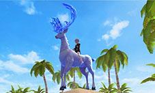 创造与魔法精灵鹿在哪 精灵鹿速度属性一览