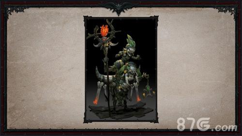 暗黑破坏神不朽地下城3