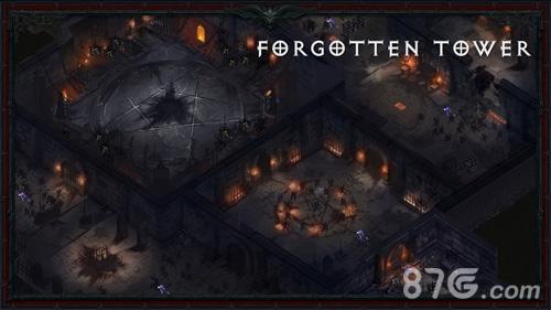 暗黑破坏神不朽地下城11