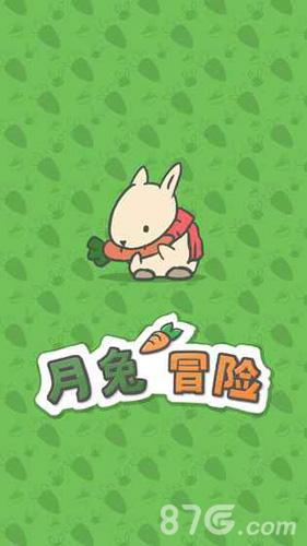 Tsuki月兔冒险截图1
