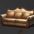 豪華歐式大沙發