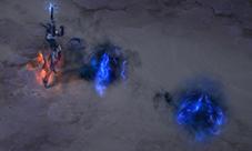 暗黑破坏神不朽猎魔人不洁慢电流技能搭配攻略