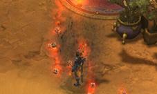 暗黑破坏神不朽猎魔人物理集束流技能搭配攻略