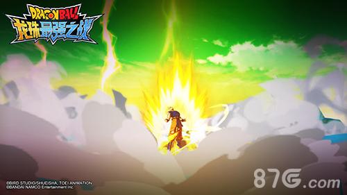 龍珠最強之戰戰士大全攻略2
