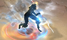 暗黑破坏神不朽武僧翔龙千飓流技能搭配攻略