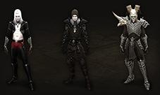 暗黑破坏神不朽死灵法师双分元素流技能搭配攻略